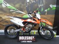 KTM SXF 250 Motocross Bike VERY CLEAN