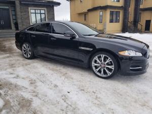 JAGUAR XJ Sport ** UNDER FULL WARRANTY ** 3.0L V6 AWD XJL