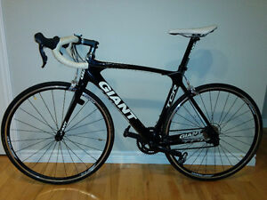 Giant TCR Composite 2 Road Bike