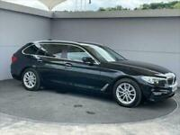2018 BMW 5 Series 520D SE TOURING Automatic Estate Diesel Automatic