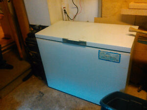 Like new freezer