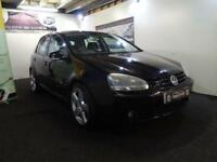 Volkswagen Golf 2.0 GT FSI 4MOTION