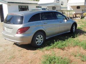 2006 Mercedes-Benz 300-Series Wagon