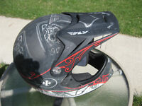 Fly Dirt Bike Helmet