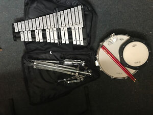 Jupiter Percussion Starter Kit