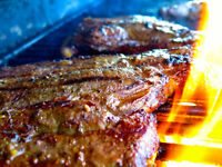 Mouth-Watering GRASS-FED BEEF
