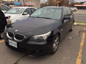 2008 BMW 535xi Wagon (Needs nothing - excellent condition)