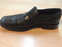 Lost Black Men's Black Shoe