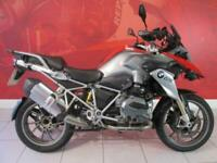 2014 BMW R1200GS TE full BMW history NATIONWIDE DELIVERY