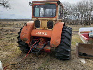 Case 930/Heated Cab Trade for something similar value
