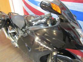 Honda CBR1100XX