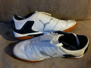 Womens Indoor Soccer Shoes