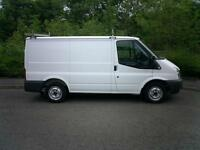 Ford Transit 2.2TDCi 85PS Low Roof 260 SWB