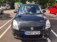 Suzuki swift petrol low mileage 1.5 petrol