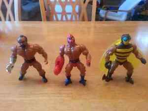 VINTAGE MASTERS OF THE UNIVERSE West Island Greater Montréal image 1