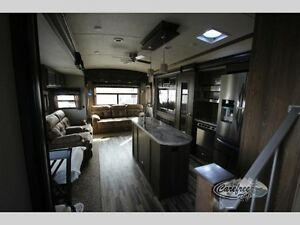 New 2017 EverGreen RV Bay Hill 369RL  5th Wheel RV