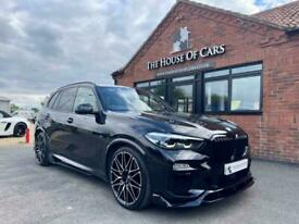 image for 2019 BMW X5 3.0 30d M Sport Auto xDrive (s/s) 5dr SUV Diesel Automatic
