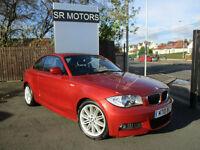 2010 BMW 120 2.0TD M Sport(HISTORY,WARRANTY)