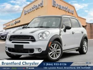 2015 MINI Cooper Countryman   navigation-wintertires on facotry