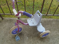 Bike for girl  2 – 4 years   5$ ***