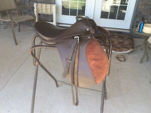 Horse tack forsale