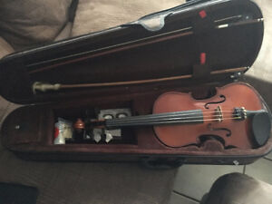 Stentor 4/4 Standard Fiddle Kit