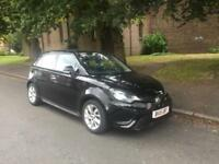 MG 3 Form Plus Sport VTI-Tech 1.5 Petrol 5 Door Hatchback
