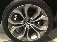 BMW X5 3.0TD auto 2010MY xDrive40d M Sport