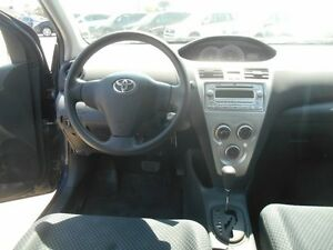 2008 Toyota Yaris Sedan Peterborough Peterborough Area image 12