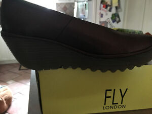 Brand new Fly Shoes of London