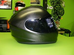 Carbon Fiber Helmet - RIOT Version 2.0 PRO at RE-GEAR Kingston Kingston Area image 2