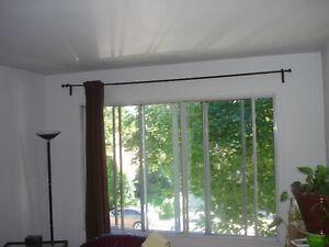 Lasalle Grand 5 1/2 haut duplex idéal pour une jeune famille
