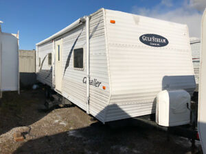 SALE 2007 GULF STREAM 28FT WITH BUNKS $5000
