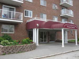 2 bedroom condo for rent from Janurary 1