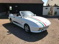 1984 Lotus Lookalike 2+2 Convertible *Excellent condition*