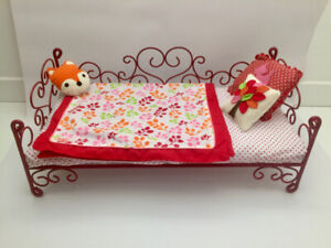 Our Generation Doll Bed