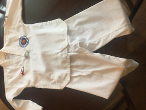 Kids Tae Kwon Do suit