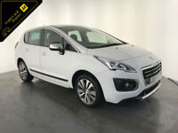 2014 64 PEUGEOT 3008 ACTIVE HDI DIESEL 1 OWNER SERVICE HISTORY FINANCE PX