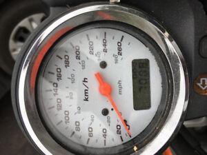 Honda CB600 Hornet 7000KM