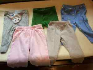 20 pairs of cute baby tights London Ontario image 4