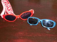 FS:  Baby Sunglasses
