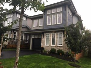 Beautiful family home located in The Parks of West Bedford