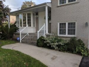 Immaculate 3+2 Bedroom Family Home in Mississauga! (QEW & Ogden)