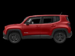 2018 Jeep Renegade North  - $74.55 /Wk