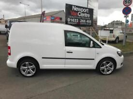 2012 62 Volkswagen Caddy 1.6TDI ( 75PS ) C20