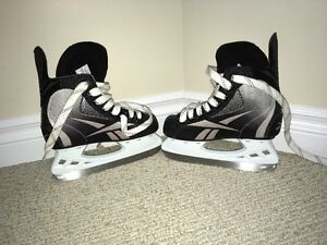 Ice skates for boys size 1.5US