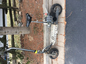 Scooter for sale $100