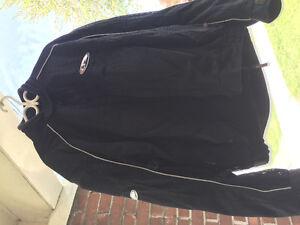 Nitro ballistic mc jacket