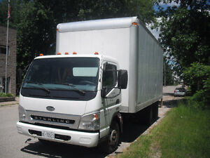 HOME 2 HOME MOVERS-PRICES ALWAYS INCLUDE-3 MOVERS-FUEL-TRUCK-HST Peterborough Peterborough Area image 5
