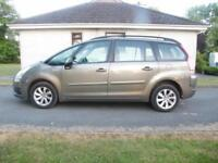 2010 CITROEN GRAND C4 PICASSO VTR+ 1.6 HDi # 7 SEATS #